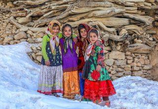 Nomads of Iran
