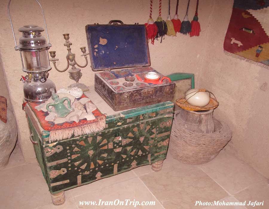 Abbas-Barzegar's-House-Bavanat Villace