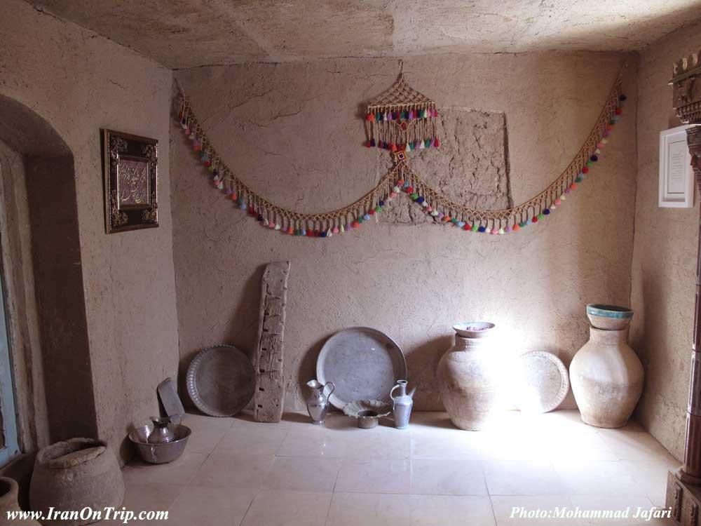 Abbas-Barzegar's-House_Bavanat Village