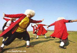 Iranian Tribes