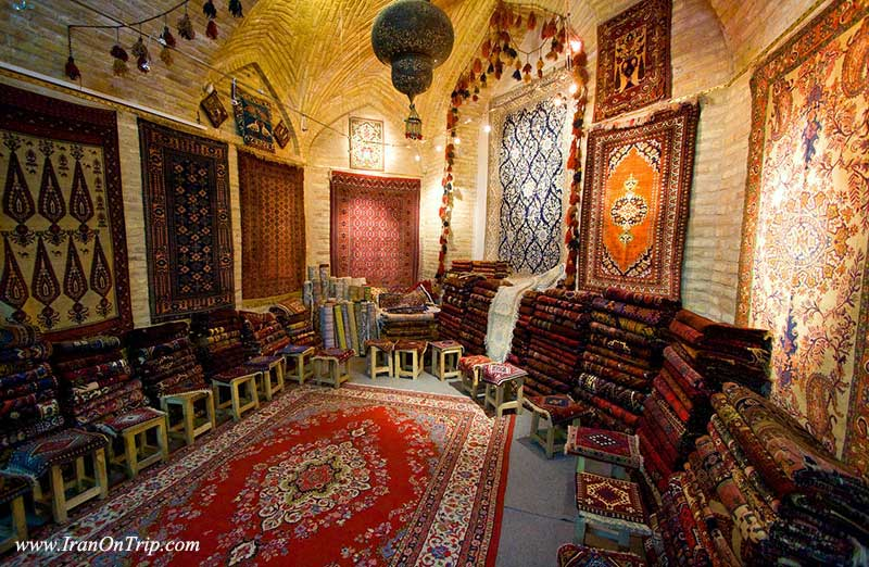 Carpets-of-Iran