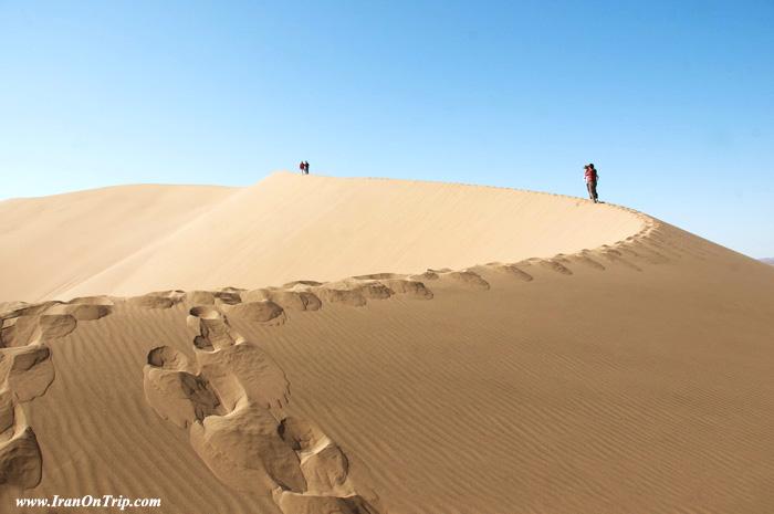 Dehsalm Nehbandan Desert