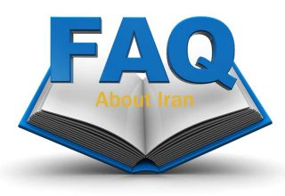FAQ About Iran