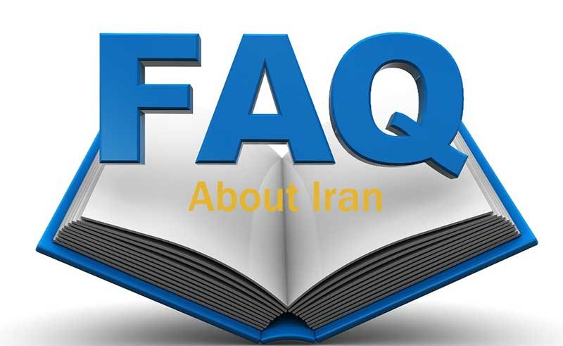 FAQ About Iran