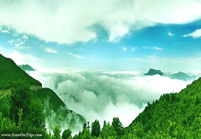 Nature of Iran