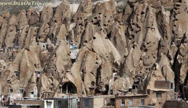 Historical Village of Kandovan