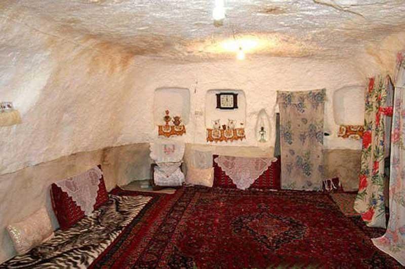 Historical Village of Kandovan