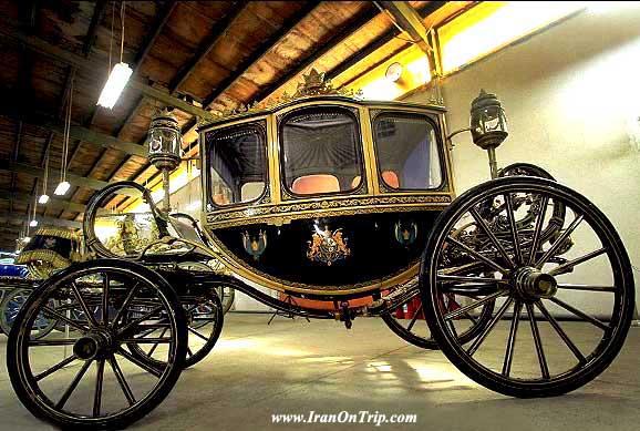 Iran National Car Museum