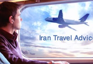 Iran Travel Advice