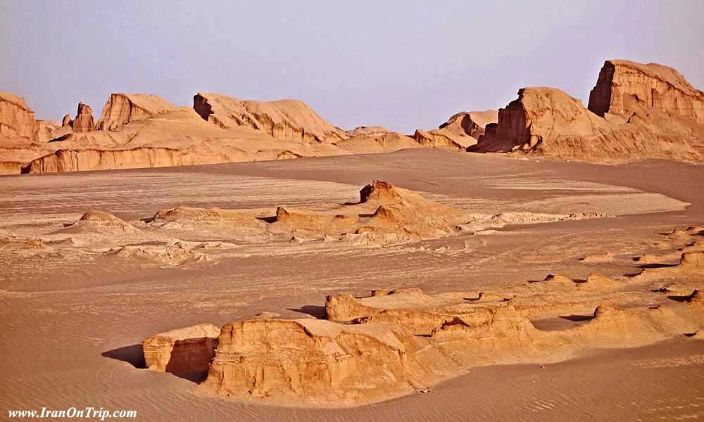 Iran's-Lout-Desert-Earth's-Hottest-Spot-5