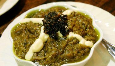 Kashk-e Bademjan