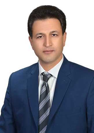 Mohammad Jafari From Isfahan Iran