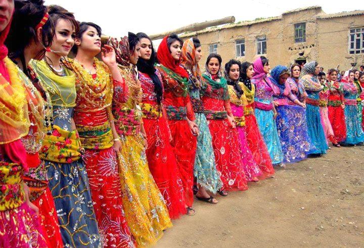 Iranian nomadic Tribes