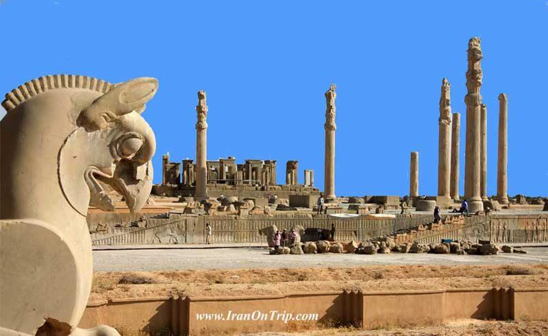 Persepolis-of-Iran