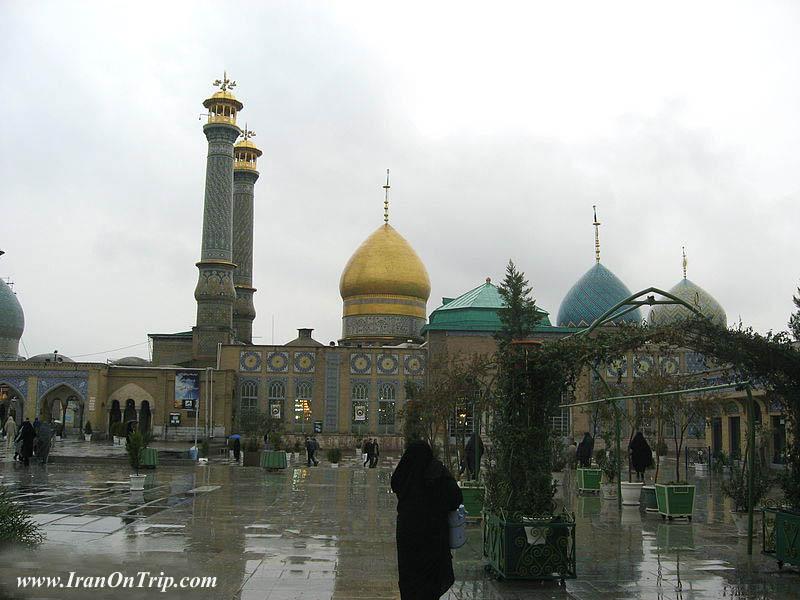 Shah-Abdol-Azim shrine