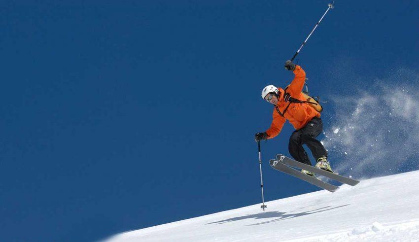 About Iran Ski Pistes