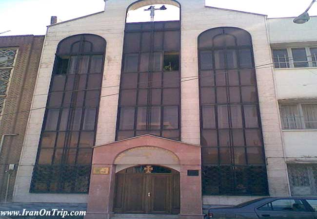 St. Vartanants Church