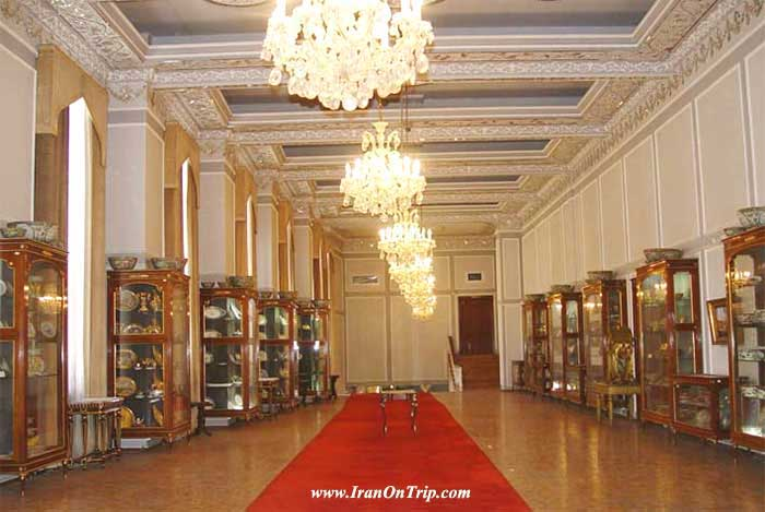 Talar-Zoroof-Golestan-Palace-Tehran-Iran