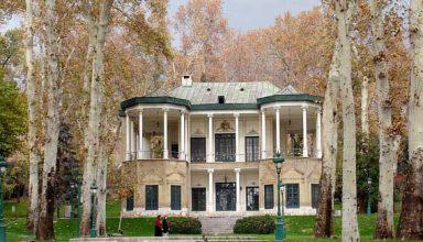 Tehran-Niavaran-Palace-Muse
