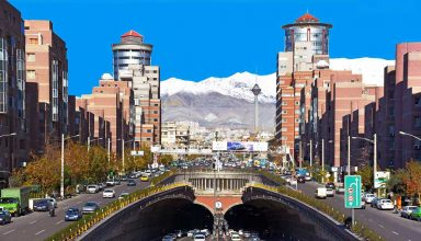 The Best Picyures of Tehran Province