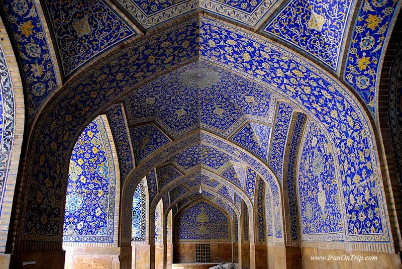 Architecture of Iran - Iranian Art - Persian Art