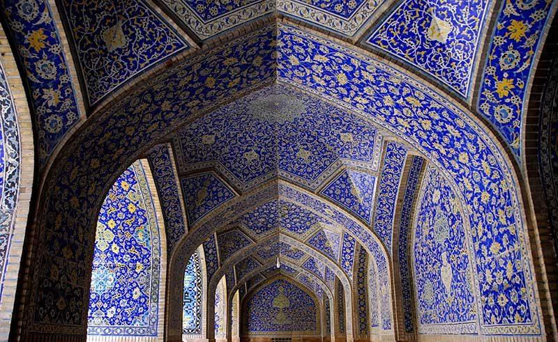 Iranian Art - Persian Art