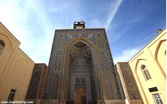 Kerman Jame Mosque