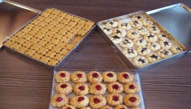 Nowruz Sweets & Dishes - All about Nowruz in Iran and ceremony - Ceremonies of Iran - Nowruz ceremony