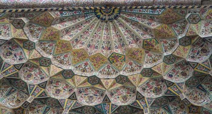 Shiraz Hamam-e-Vakil Bathhouse Shiraz Iran
