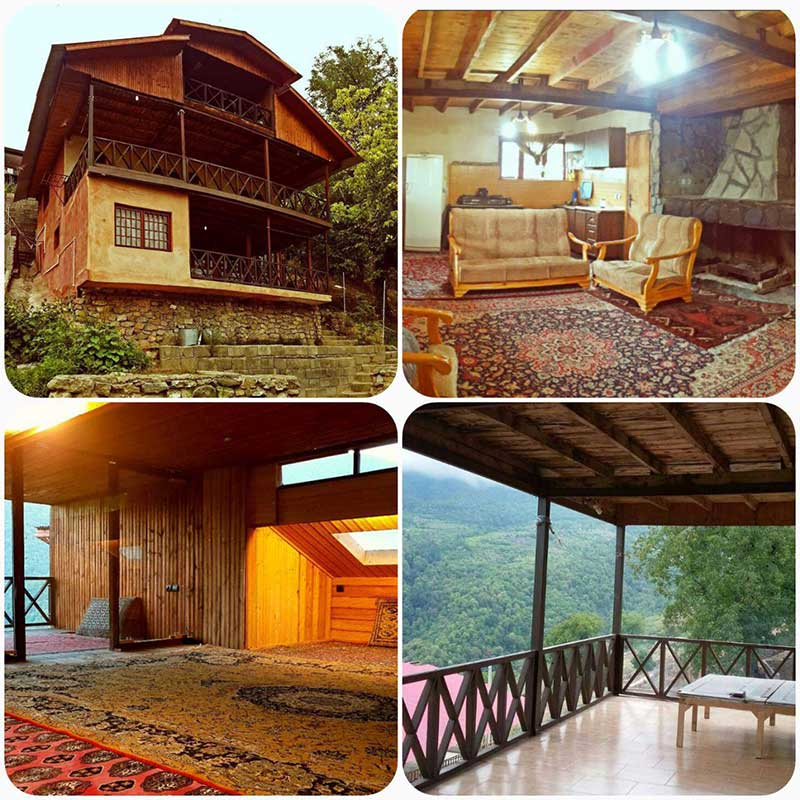 Yasser Khan Tourist House - Golestan Tourist Attractions