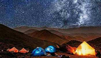 رصد-ستارگان-در-شبهای-کویری-ایران