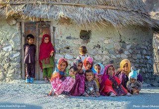 sistan and Baluchistan Province Iran