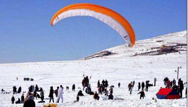 Abali-Ski-Resort-Tehran-Iran