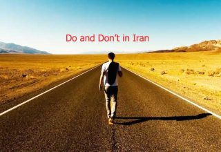Do and Don't in Iran