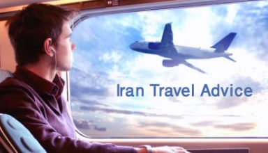 Iran Travel Advice