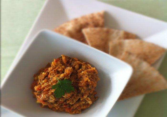 Mirza Ghassemi - Persian foods