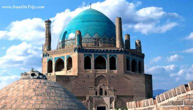 Soltaniyeh Zanjan Iran
