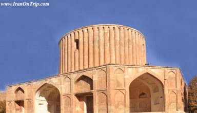 Sun Palace-Kakh e khorshid Kalat- Ghasr e Khorshid