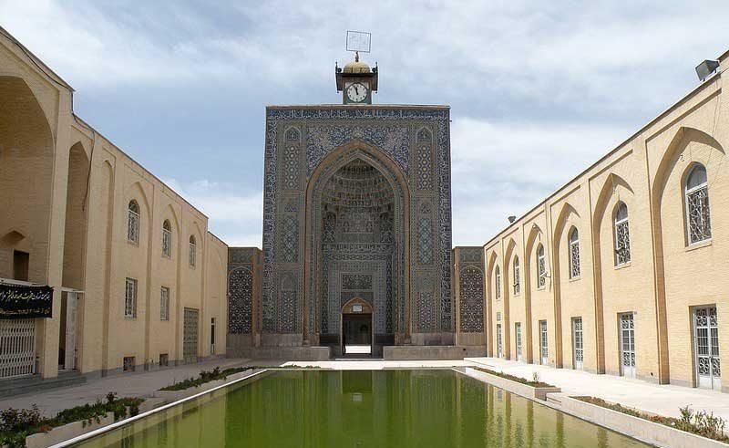 Kerman Jame Mosque