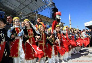 All about Nowruz in Iran and ceremony - Nowruz around the world - Ceremonies of Iran