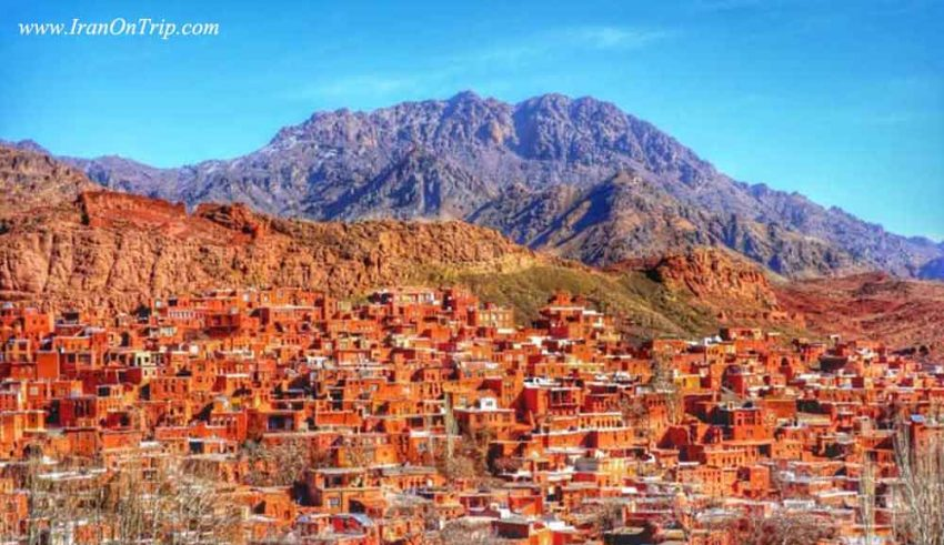 Historical Villages of Iran - Old Villages of Iran