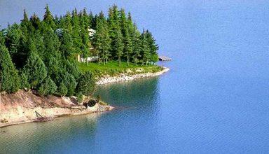Lakes of Iran - The Famous Lakes of Iran